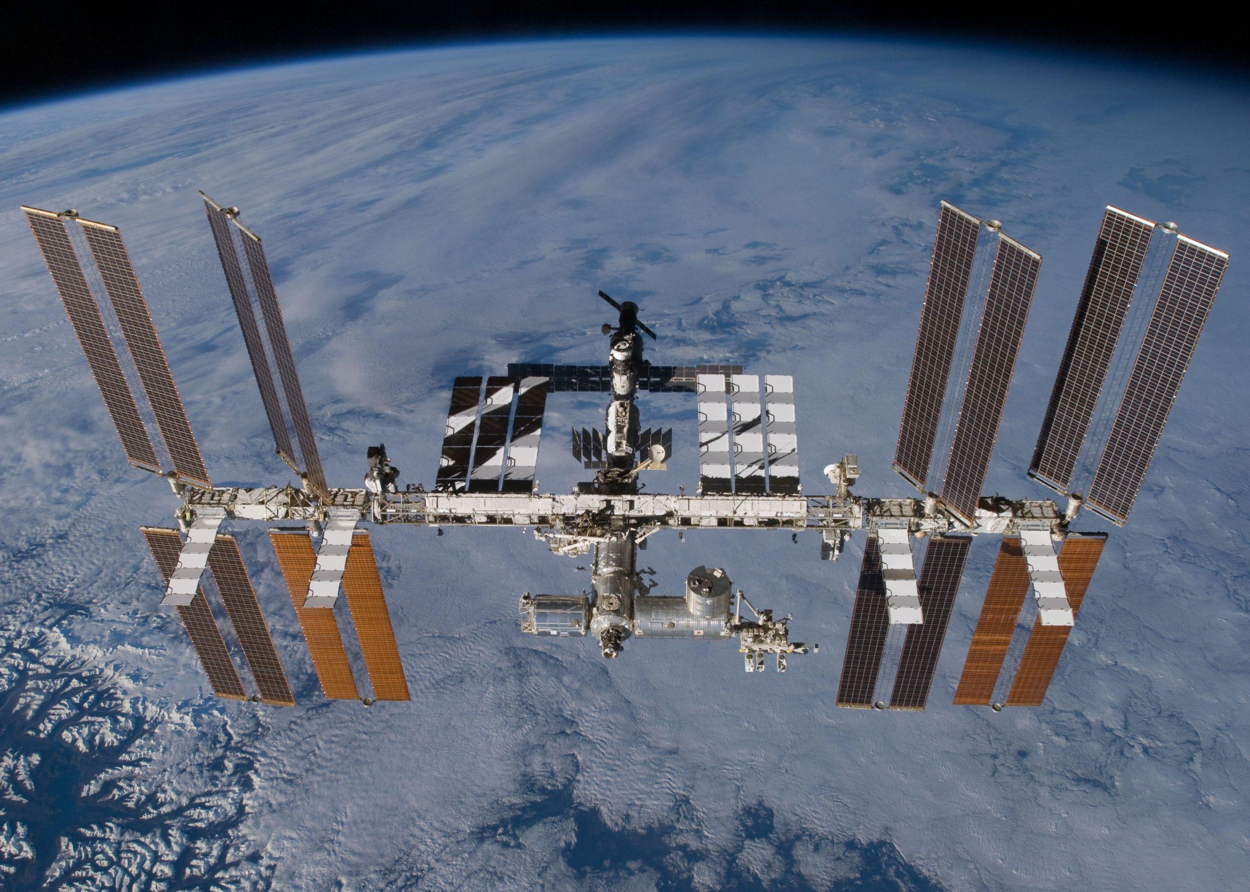 Casting dans l'espace